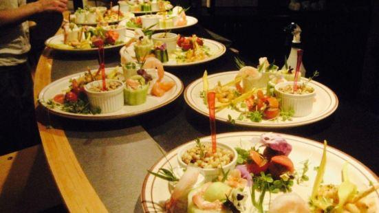 Restaurant Le Pic-Assiette