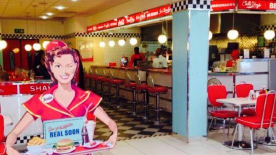 Joes Easy Diner