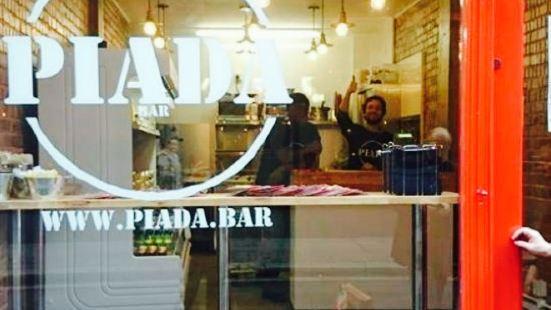 Piada Bar UK Limited
