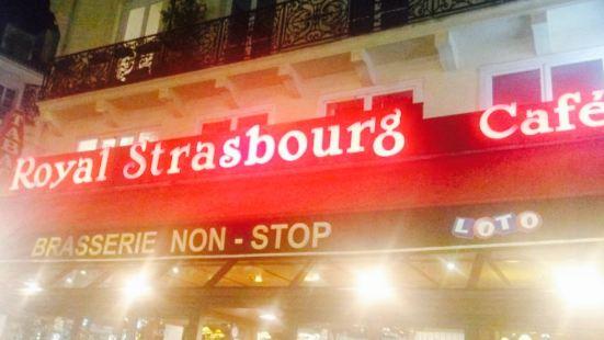 Royal Strasbourg