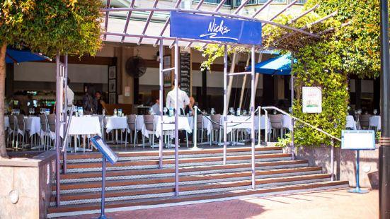 尼克的海鮮餐廳
