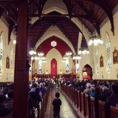 St Stephen's Chapel User Photo