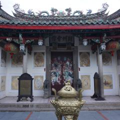 Thay Pagoda User Photo