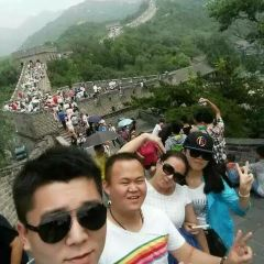 The Great Wall at Juyong Pass User Photo