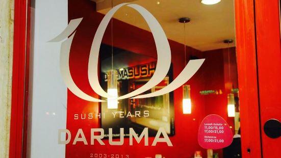 Daruma Restaurant - Ponte Milvio