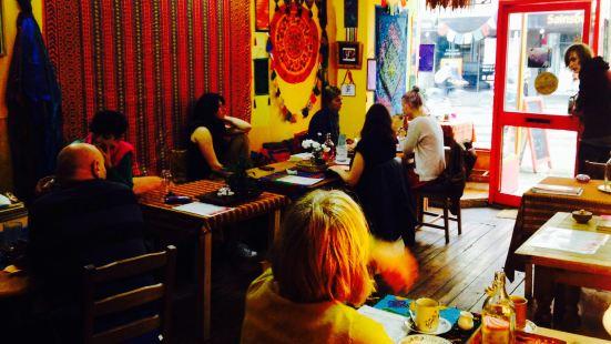 Himalaya Cafe
