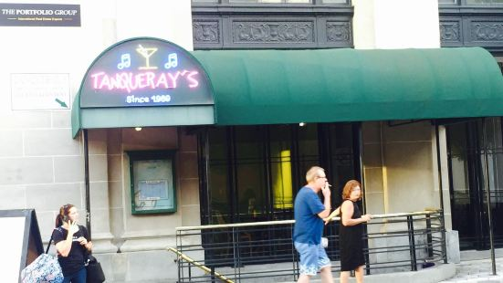 Tanqueray's Bar & Grille