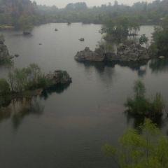 Fangshan Hot Spring User Photo
