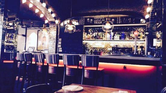 Restaurante BarBas