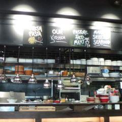 Macchiato Wood Fire Pizza & Coffee Roastery User Photo