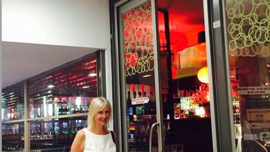 Red Silks Restaurant & Bar