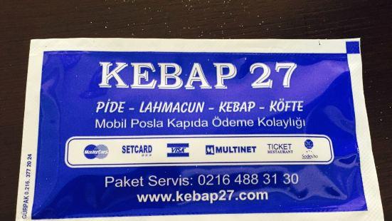 Kebap 27