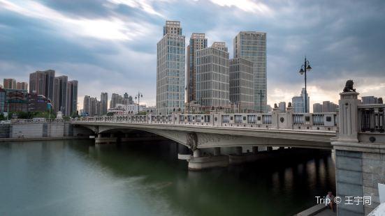 Shizilin Bridge