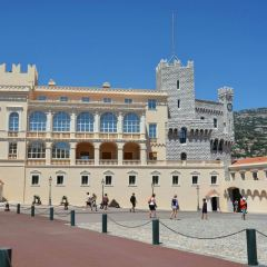 Prince's Palace of Monaco User Photo