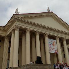Zimniy Teatr User Photo
