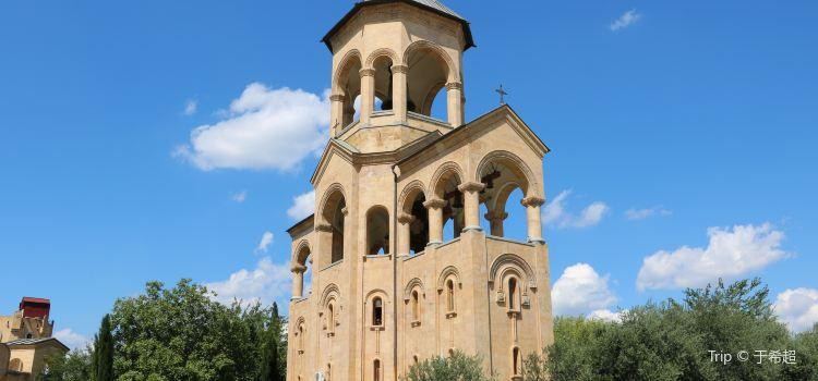 第比利斯聖三一主教座堂3