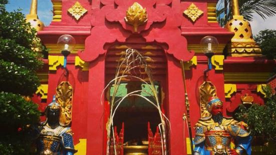 Tanah Kilap Temple