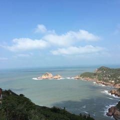 嵊山島用戶圖片
