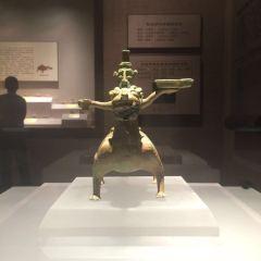 鄂州市博物館用戶圖片