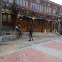 Beijing Liu Laogen Grand Stage User Photo