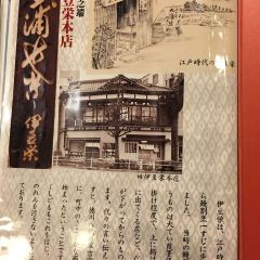 鰻割烹伊豆榮(本店)用戶圖片