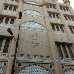 Memon Hanafi Mosque User Photo