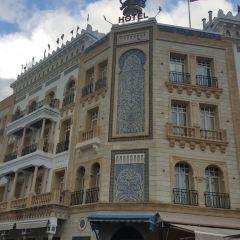 突尼斯舊城區用戶圖片