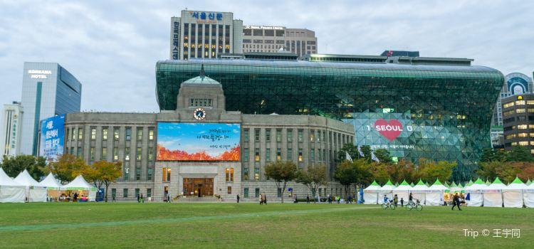 首爾廣場3