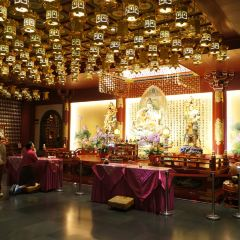Buddha Tooth Relic Temple User Photo
