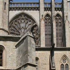 聖納戴荷大教堂用戶圖片