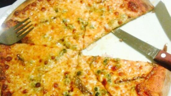 Zia Pizza