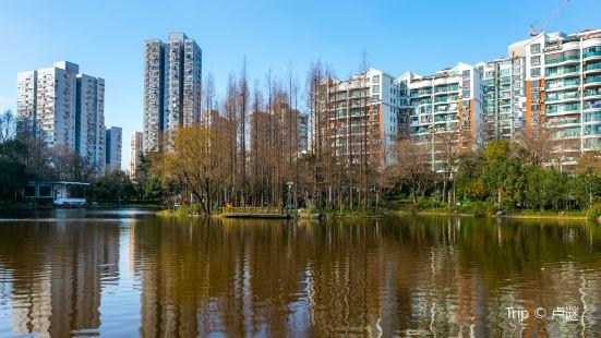 Tianshan Park