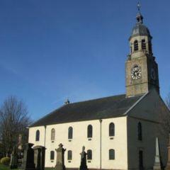 Old High Church User Photo