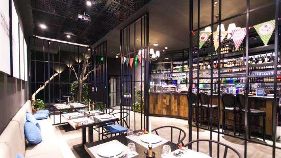 Timepills Cafe & Bar