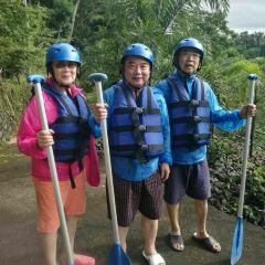 Ayung River Rafting User Photo