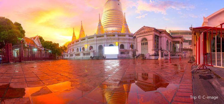Wat Prayurawongsawat Worawihan