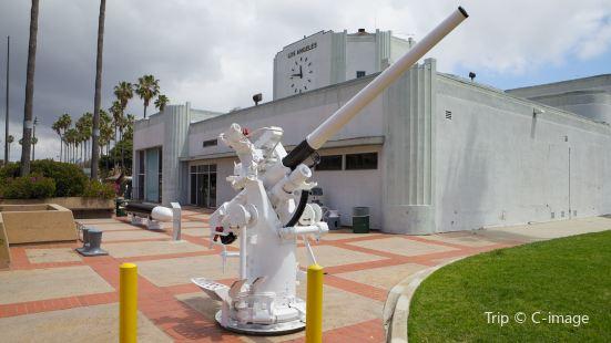 洛杉磯海事博物館