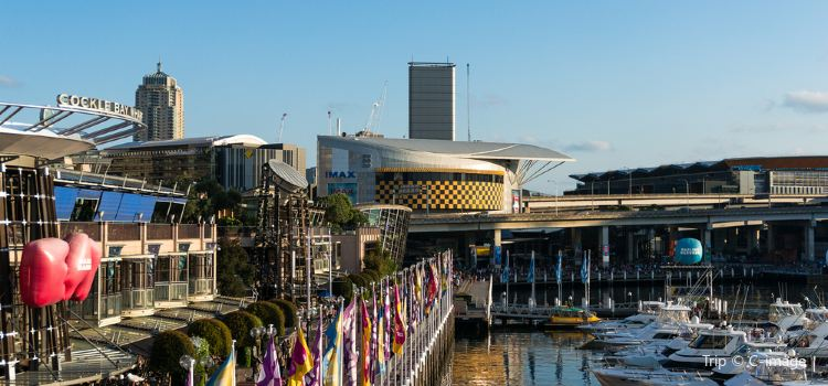 雪梨IMAX影院