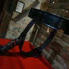 Museum of torture Cesky Krumlov User Photo