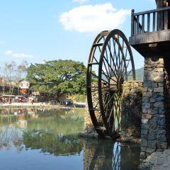 Yunshuiyao Ancient Town User Photo