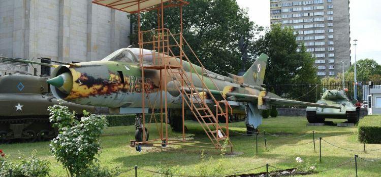 Polish Army Museum1