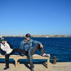 후루가다 여행 사진