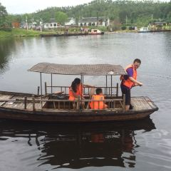 Tingjiang National Wetland Park User Photo