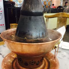 Ju BaoYuan (NiuJie XiLi) User Photo