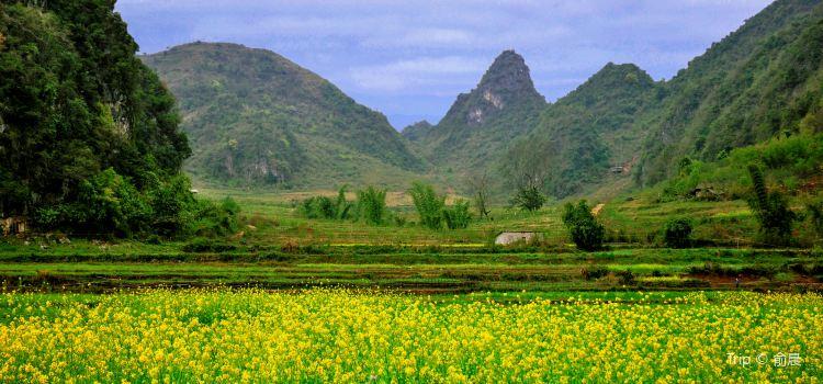 Bamei Village1