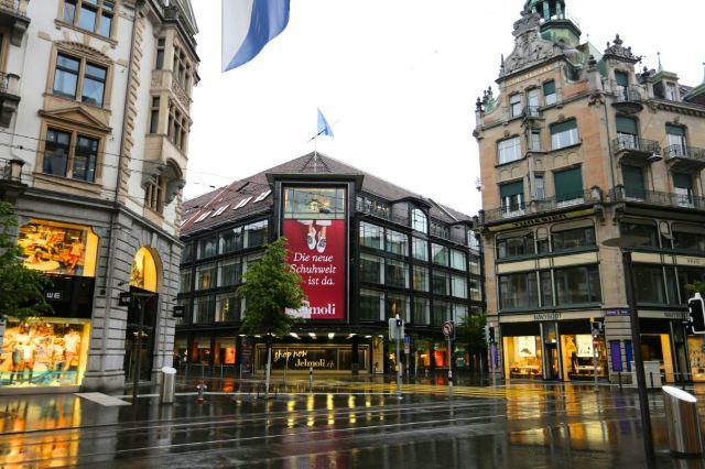 Bahnhofstrasse