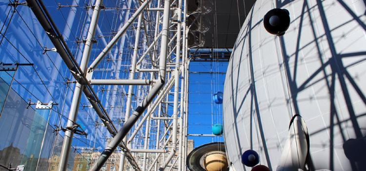 海登天文館2