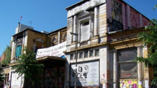 RoteFlora劇場