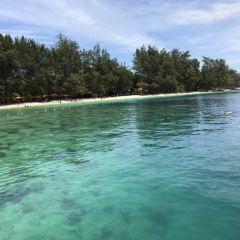 Manukan Island User Photo
