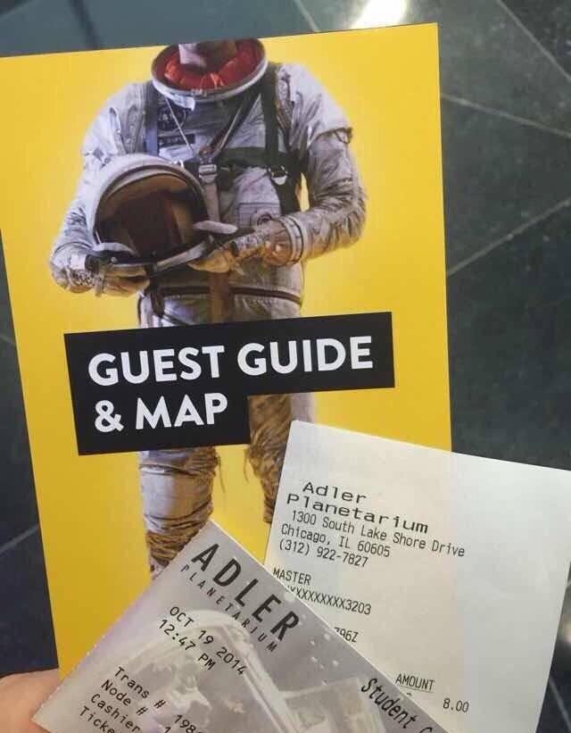 Adler Planetarium & Astronomy Museum | Tickets, Deals